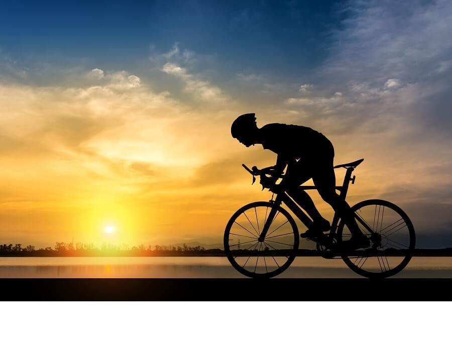 自行車訓練參數