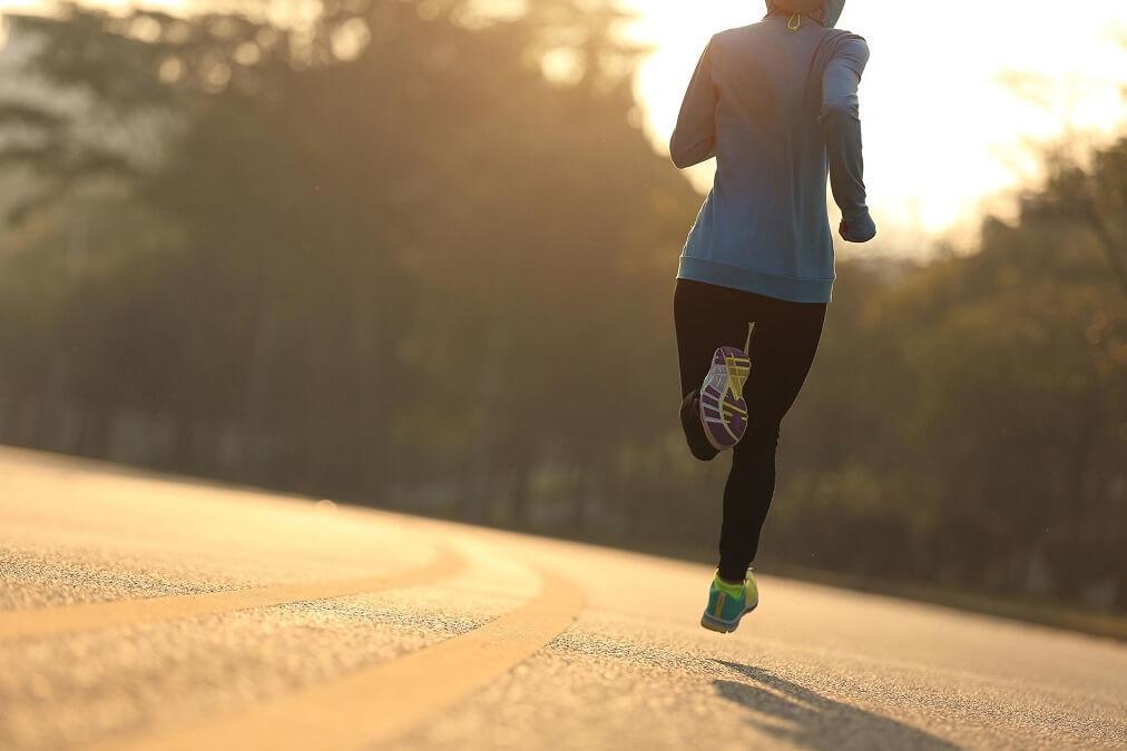 自主訓練可以改善跑步技巧嗎?