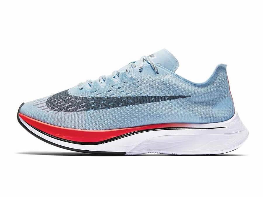 跑鞋各項結構對長跑表現的影響有多少?