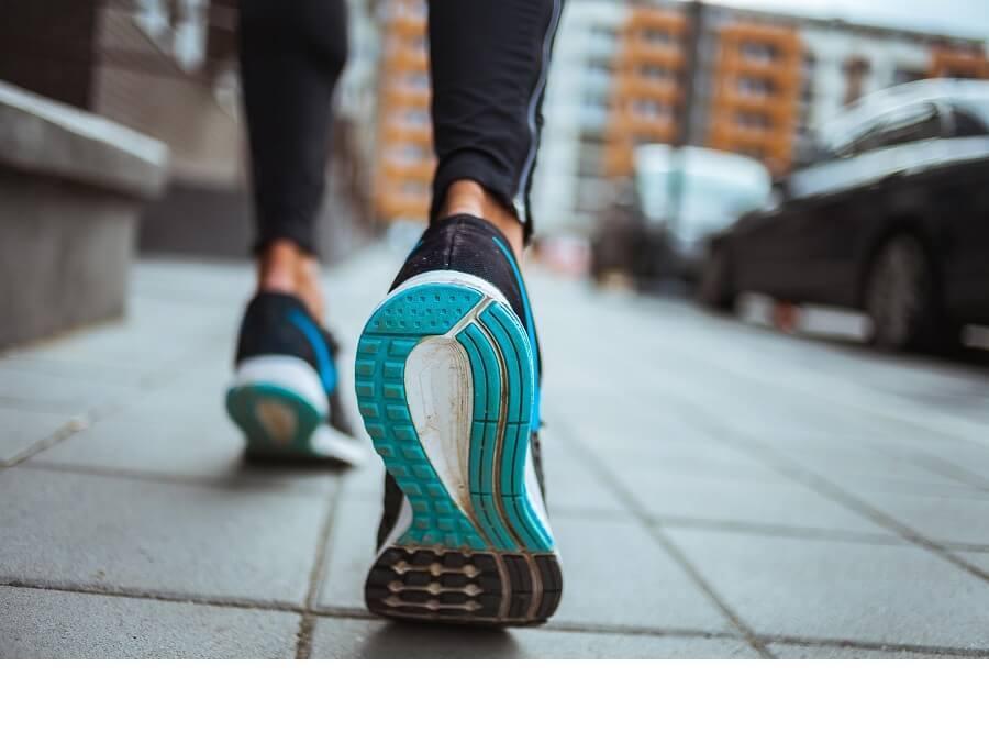 跑鞋抓地力知多少?
