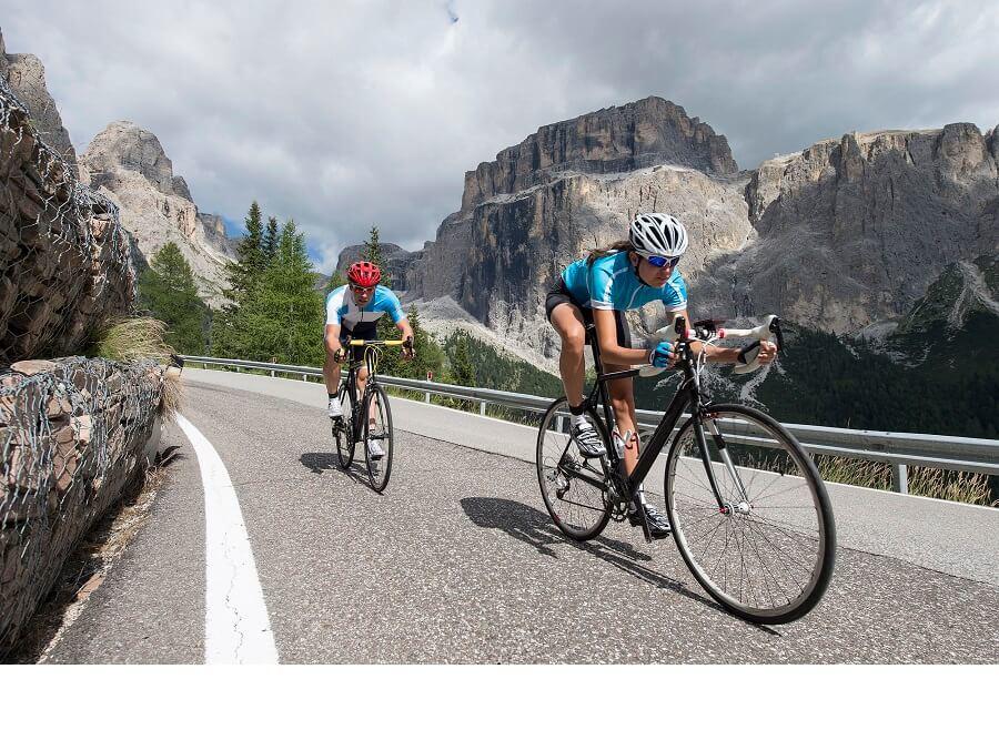 自行車握把高度對騎乘表現的影響