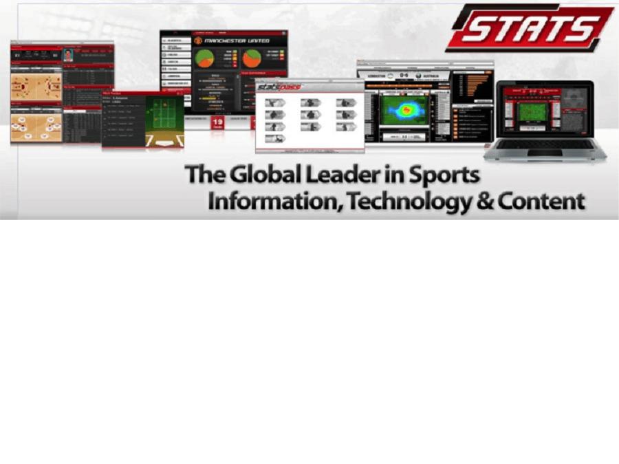 SportVU-多鏡頭追蹤系統