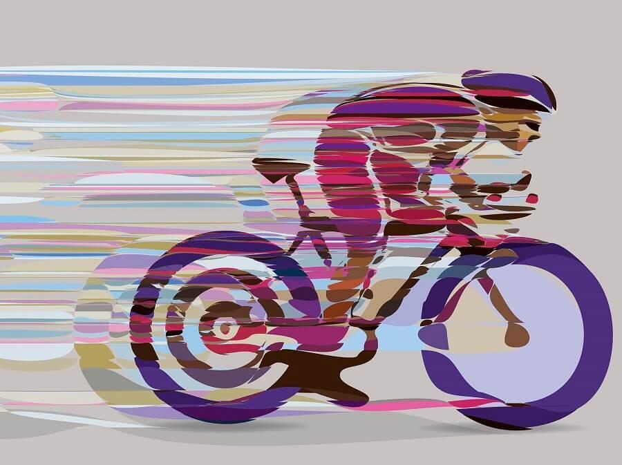 自行車功率計的演進