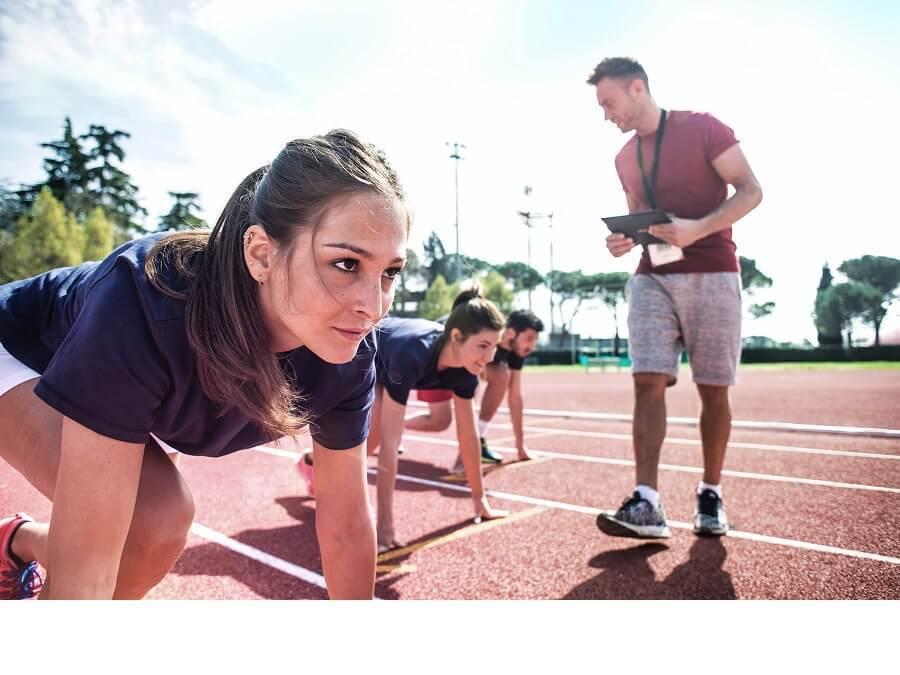 1Coach智能跑步教練