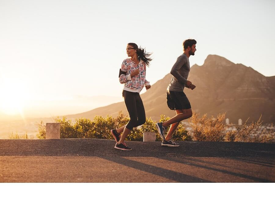 向後跑比向前跑消耗更多能量