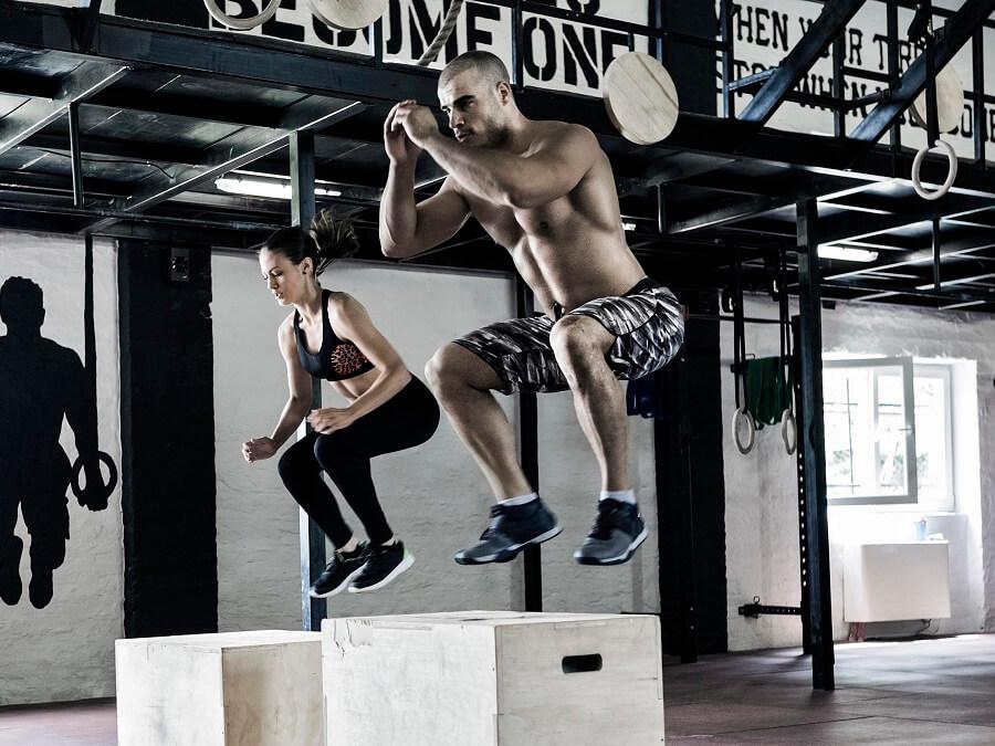 垂直跳評估下肢肌力