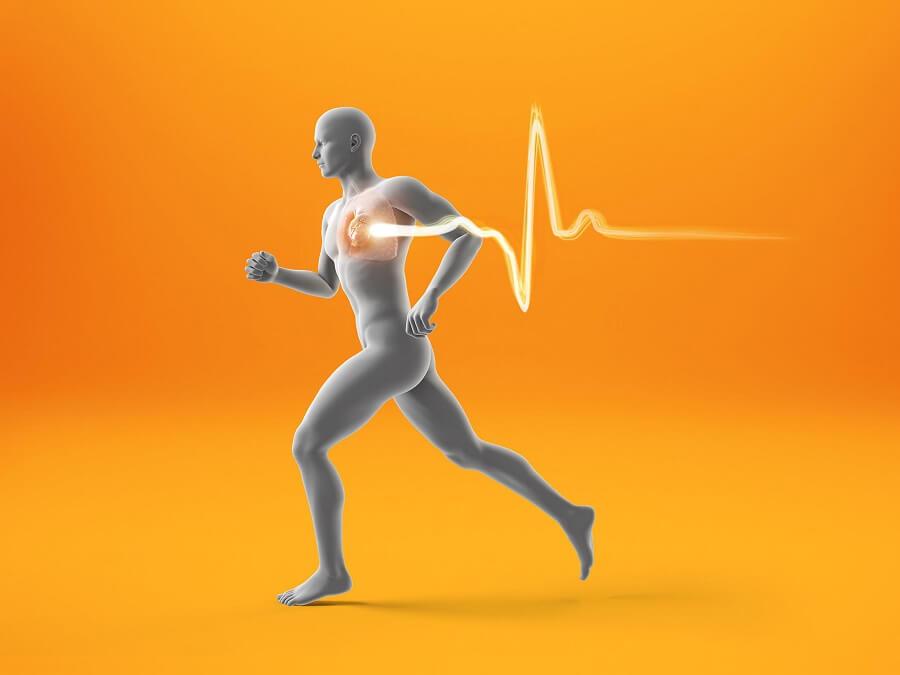 何謂跑步經濟性?