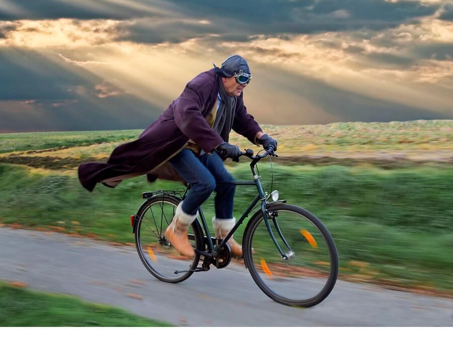 自行車,只有功率是關鍵嗎?