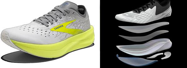 鞋子的彈性可以幫你跑更快嗎?