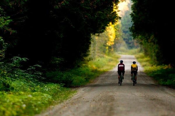E-Bike--省力又健康的代步工具