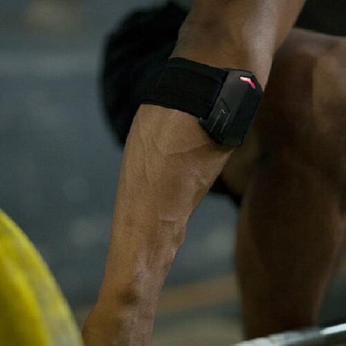 PUSH-科技化重量訓練