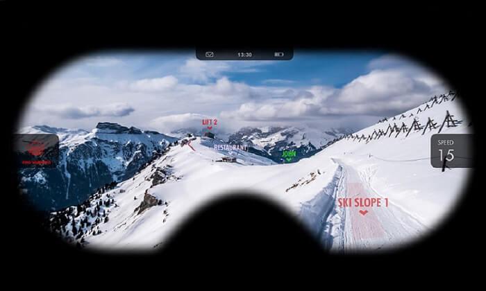 虛擬實境VR於運動之應用