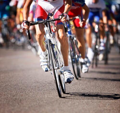 國際自行車研究趨勢