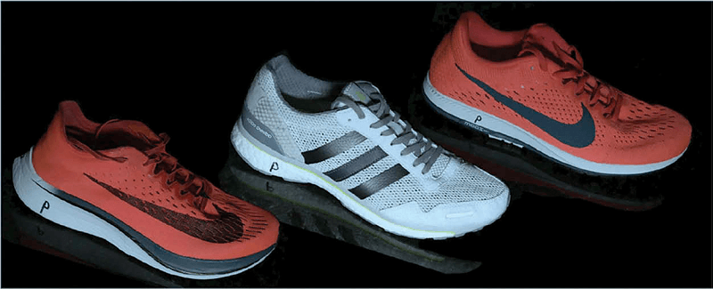 穿Nike Vaporfly跑步真的比較省力嗎?