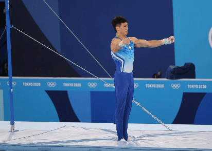 體操運動科學訓練與小選手培育