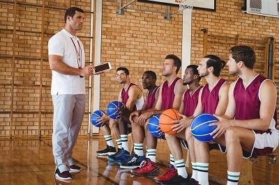 科學化訓練:用加速度感測器監測專業籃球選手的訓練量