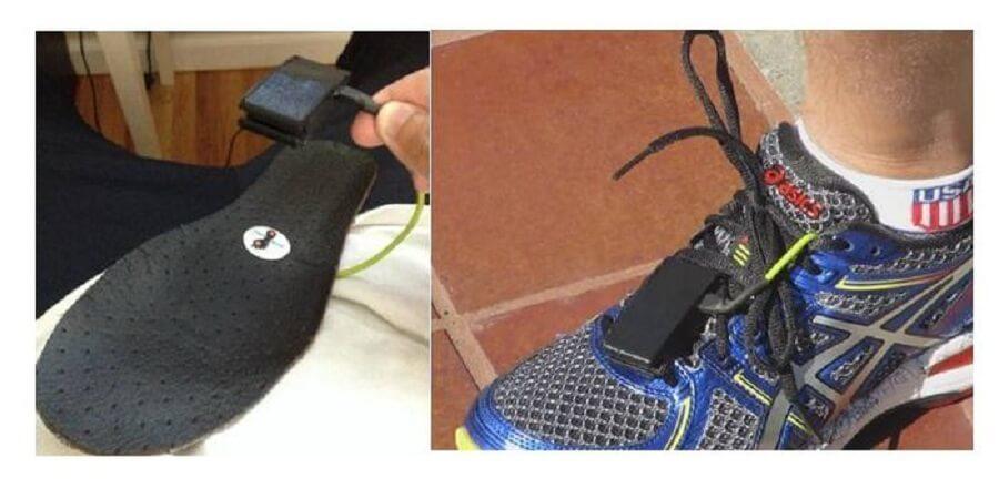ProfileMyRun-跑步足壓偵測鞋墊