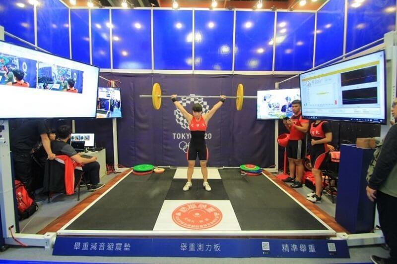 提昇台灣競技運動表現之關鍵因素