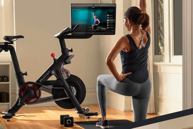 2021年全球健身趨勢第一名---線上運動課程