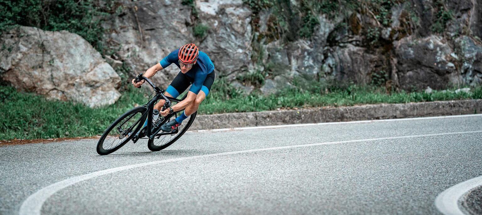 自行車騎乘技術的判斷