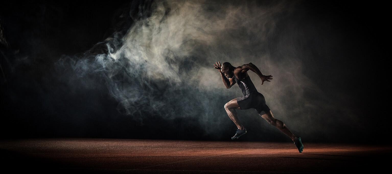 運動強度之力學指標